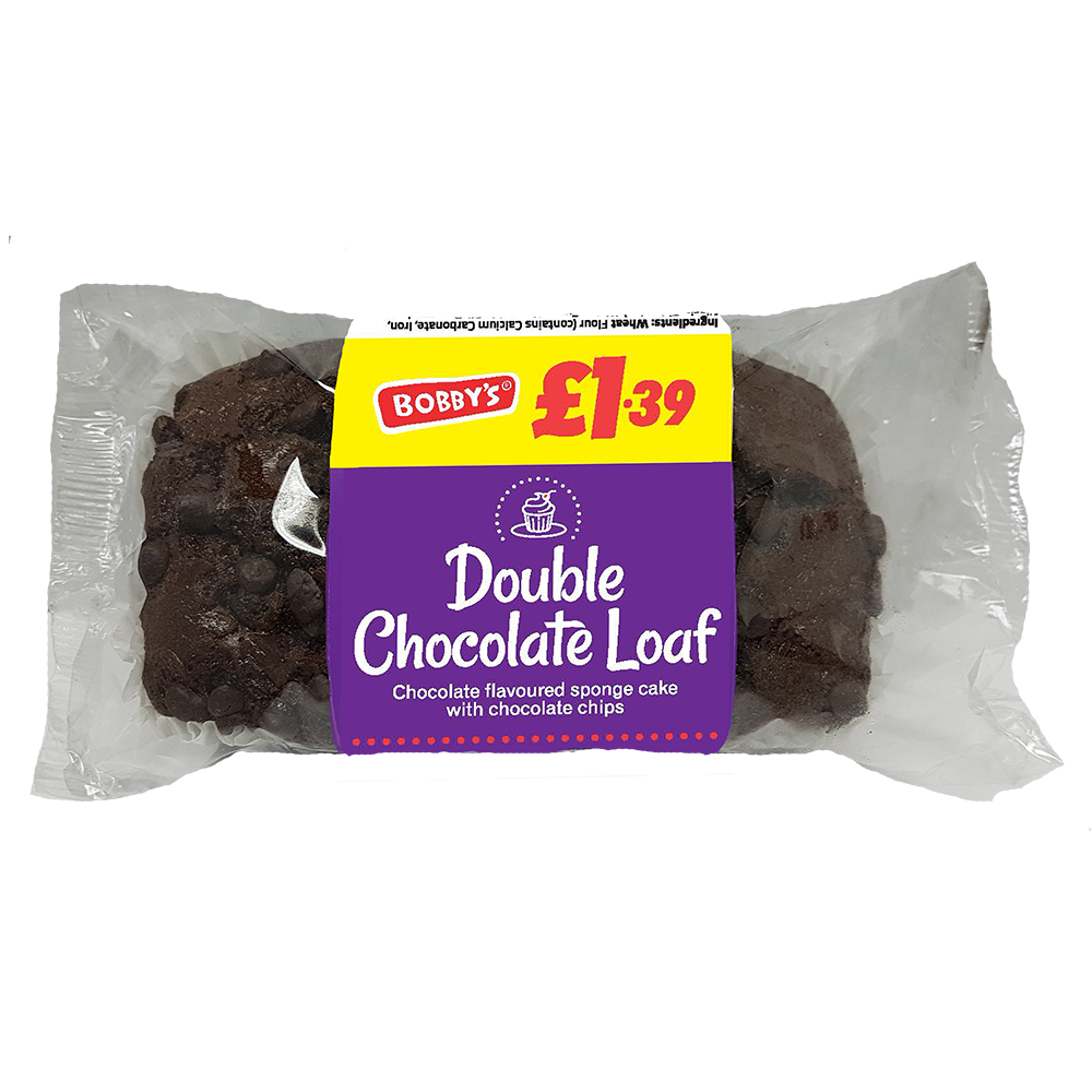 Double Chocolate Loaf