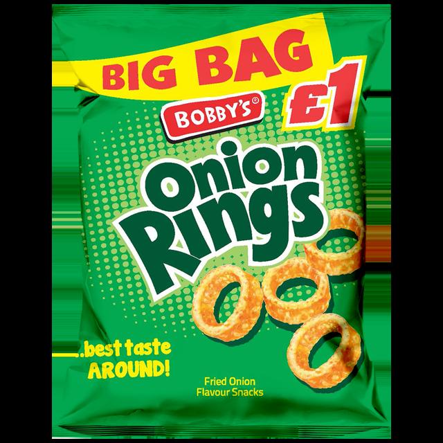 Big Bag Onion Rings