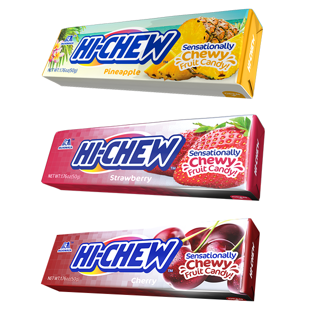 Hi-Chew (North London Only)