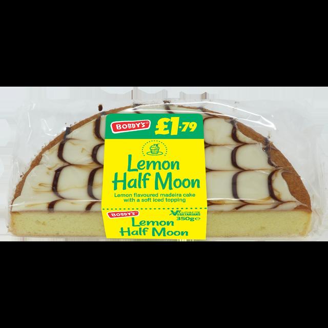 Lemon Half Moon