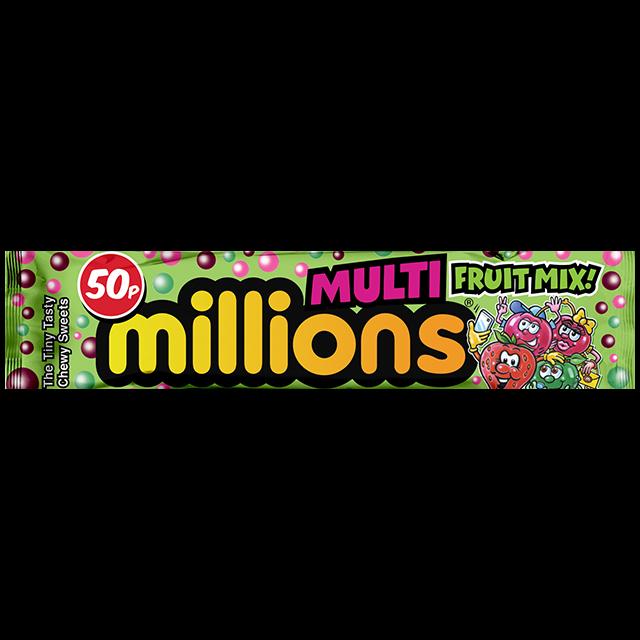 Multi Millions