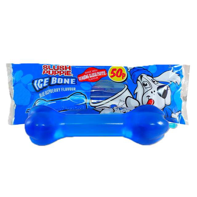 Slush Puppie Ice Bone
