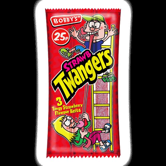Strawb Twangers