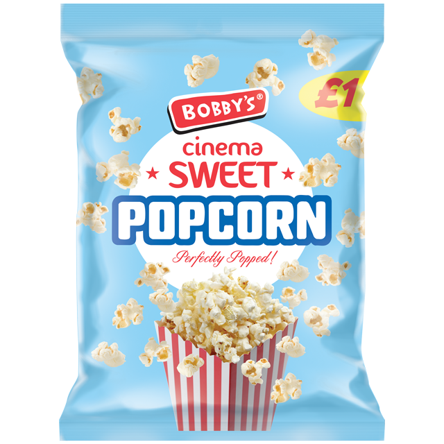 Cinema Sweet Popcorn