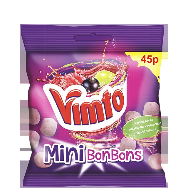 Vimto Mini Bon Bons
