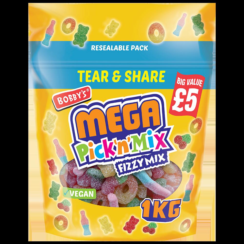 Mega Pick'n'Mix